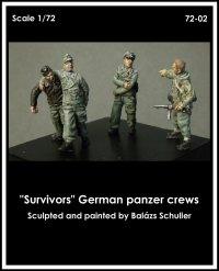 Survivors egyben